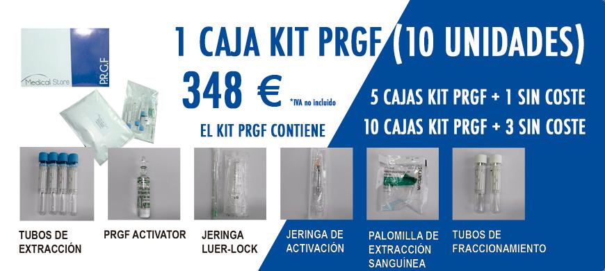 Caja KIT PRGF