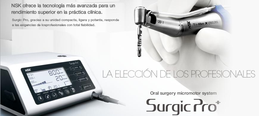Surgic Pro